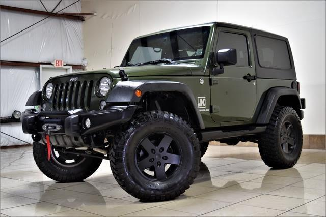 Tires For Jeep Wrangler >> Amazing 2008 Jeep Wrangler Lifted 4x4 Afari Custom Jeep