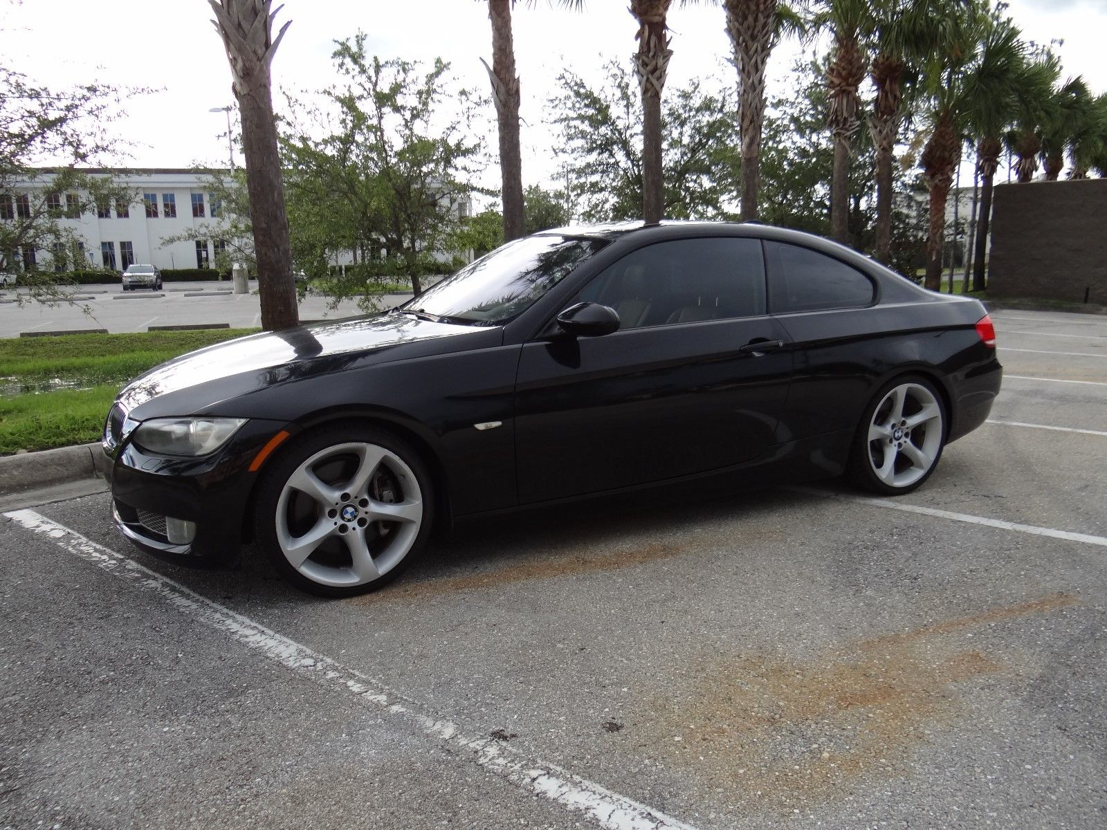Awesome 2009 Bmw 3 Series 335i Coupe Sport Pkg 2009 Bmw 335i Turbo Coupe Sport Pkg Florida Car 2 Owners Good Shape Clear Title 2018 2019