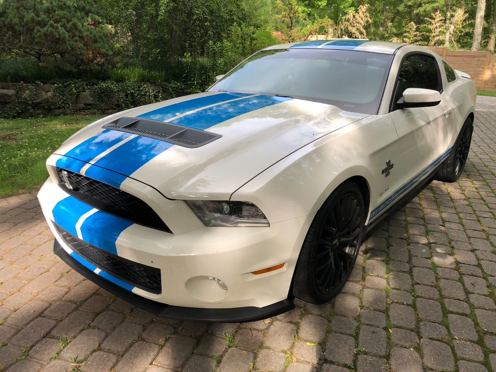 Amazing 2012 ford mustang shelby gt500 2012 shelby mustang gt500 supercharged to 800hp 2019