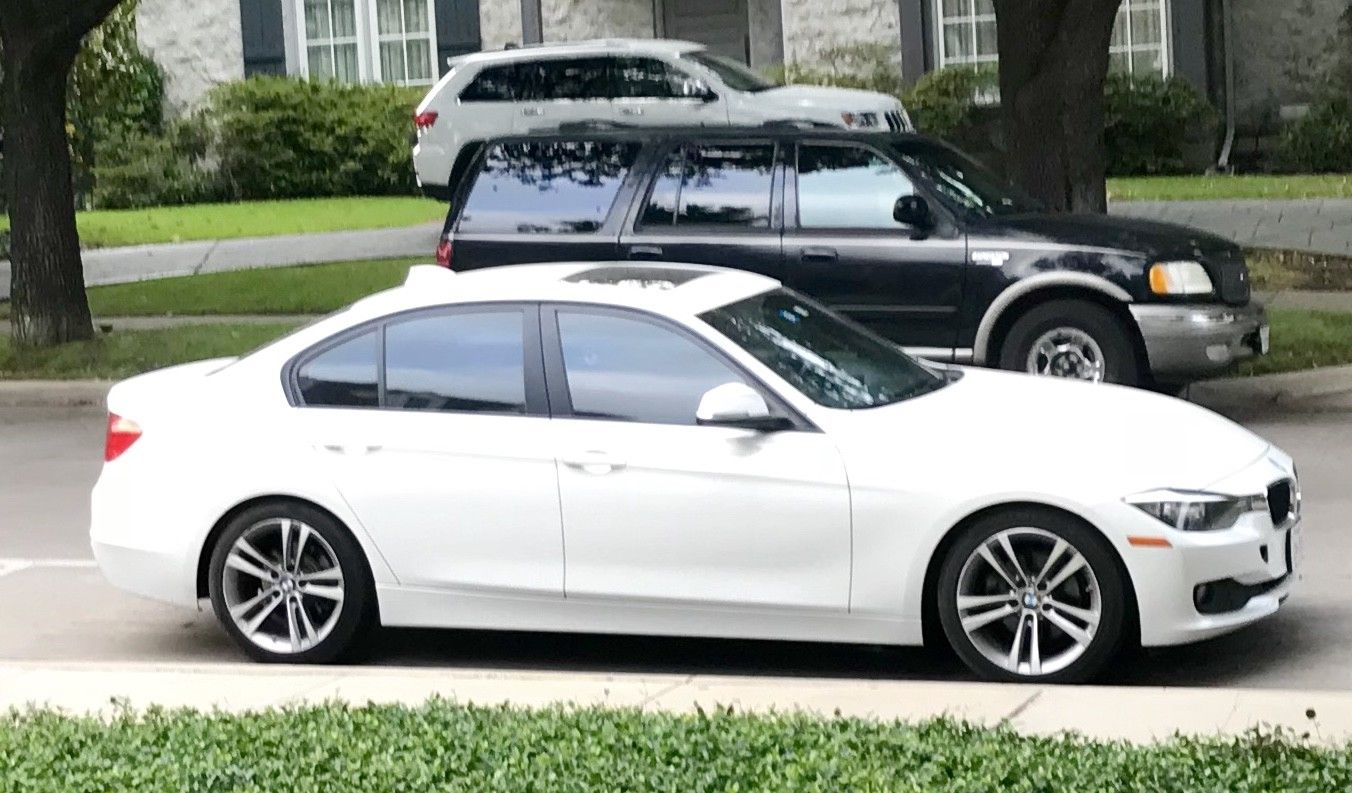 Awesome 2013 BMW 3-Series 320i 2013 BMW 320i M-Package Manual 2018