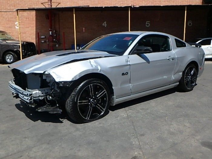 Amazing 2013 Ford Mustang Gt 2013 Ford Mustang Gt Clean Title