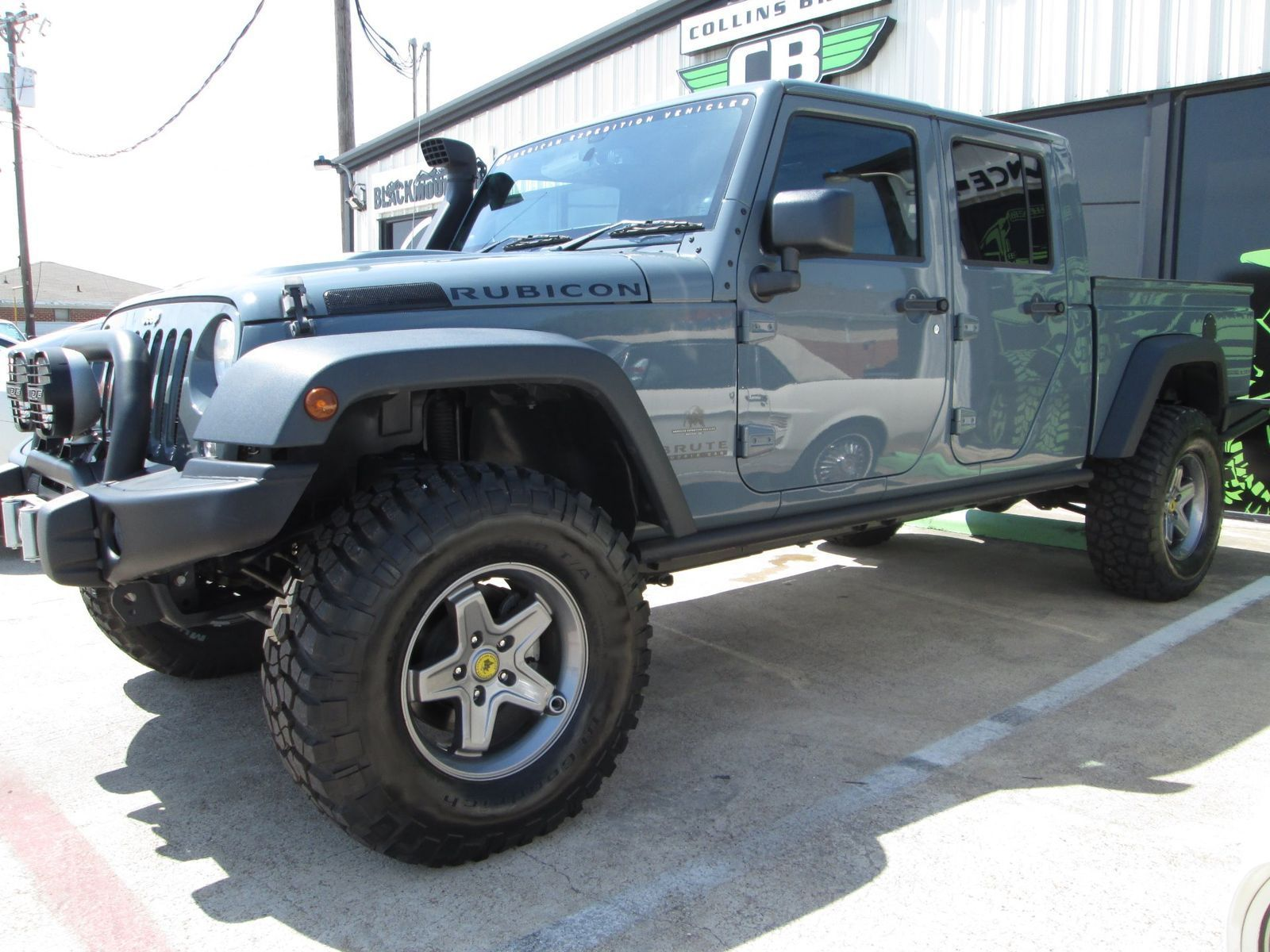 Awesome 2014 Jeep Wrangler Aev Brute Other 2018 2019 Mycarboard