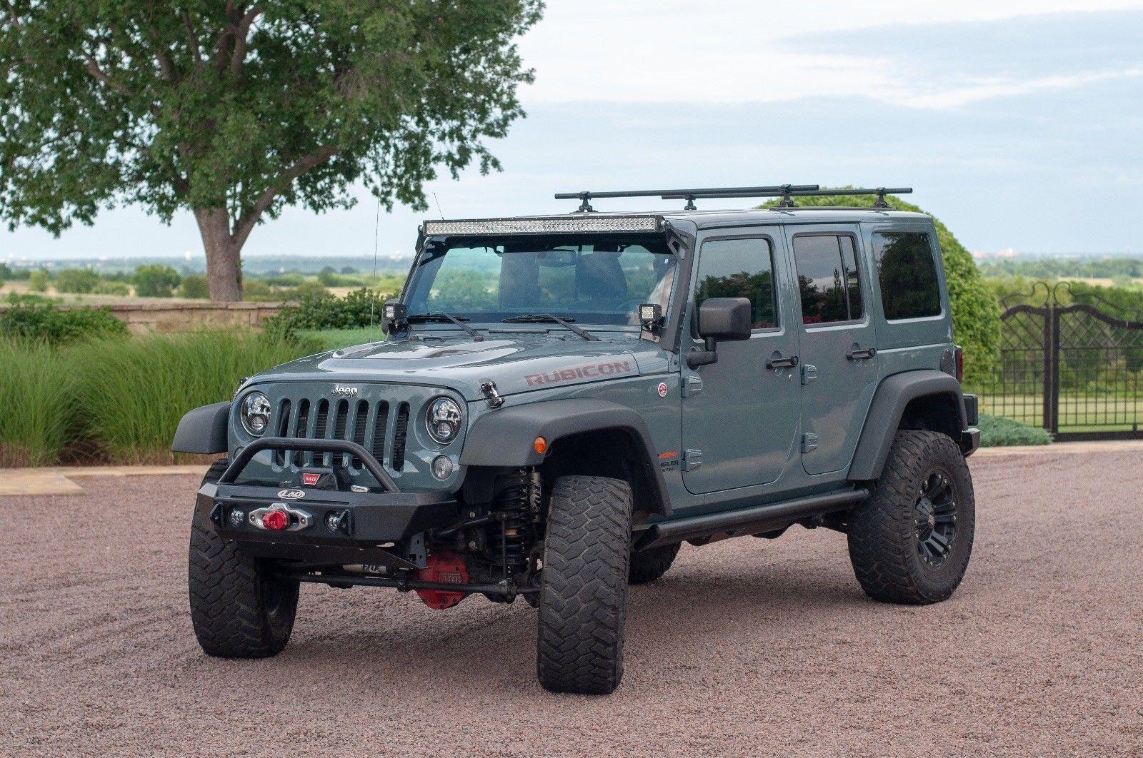 V8 Jeep Wrangler >> Awesome 2014 Jeep Wrangler Rubicon Hardrock 2014 Dakota Customs Srt