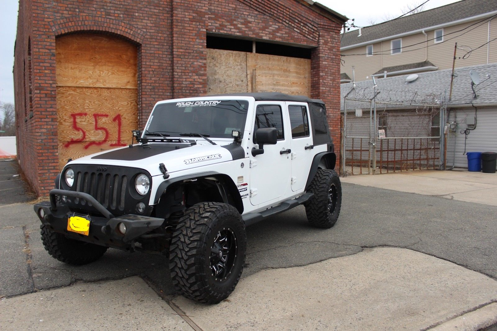 Awesome 2014 Jeep Wrangler Sport 2014 Jeep Wrangler Sport 4 4 Lifted