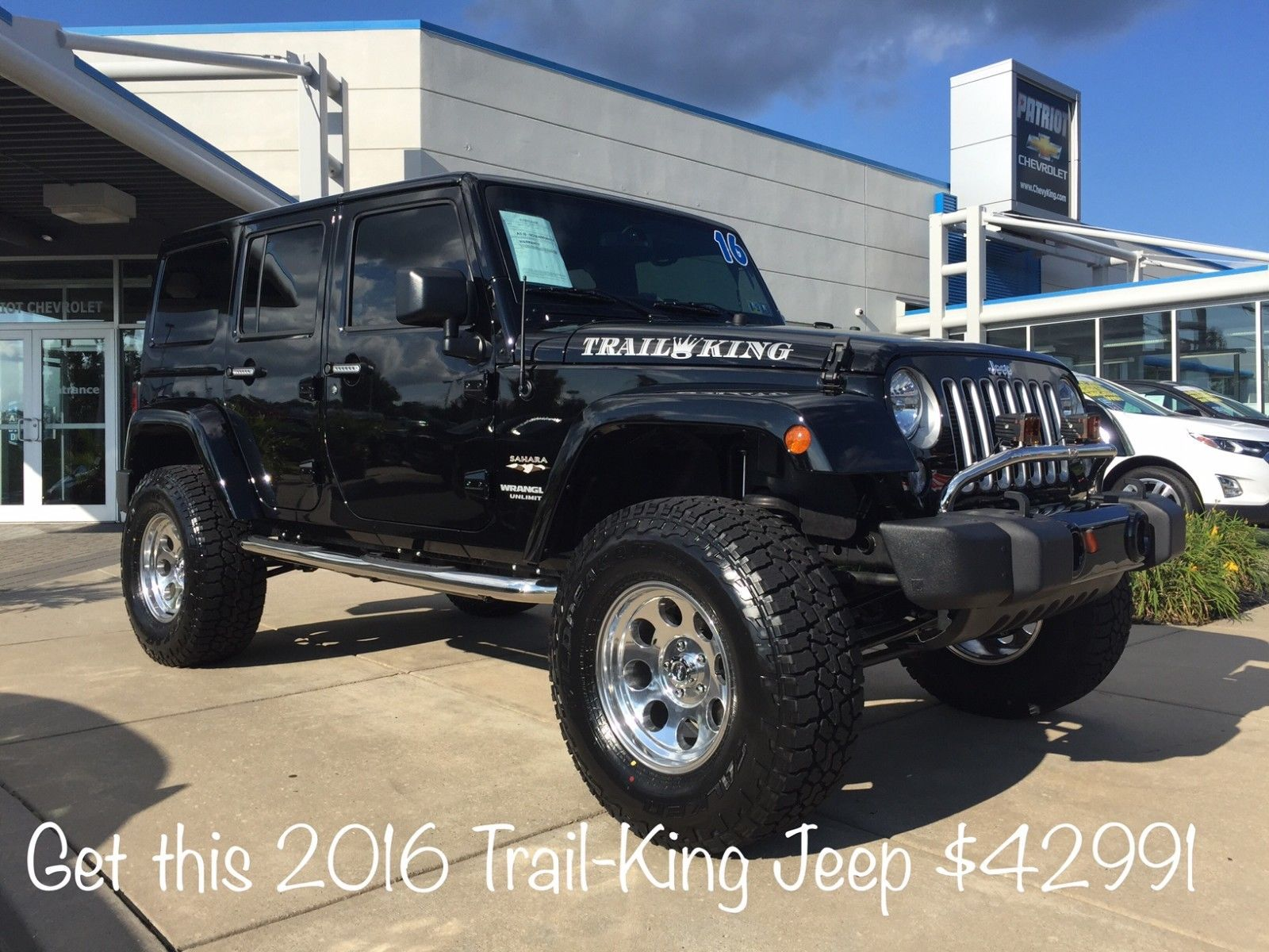 Tires For Jeep Wrangler >> Amazing 2016 Jeep Wrangler Unlimited 35 Tires And Lifted