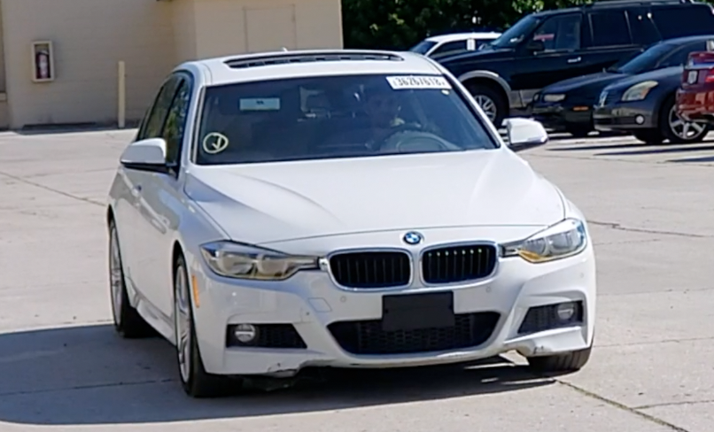 Great 2017 Bmw 3 Series 340i No Reserve M Sport Only 5k Miles Flooded Car Runs And Drives 2019