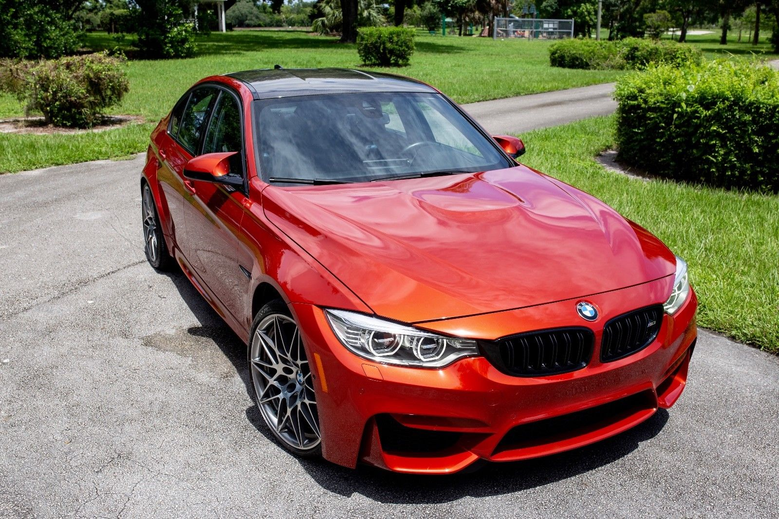 Awesome 2017 Bmw M3 2017 Bmw M3 With M Competition Package 2018 2019
