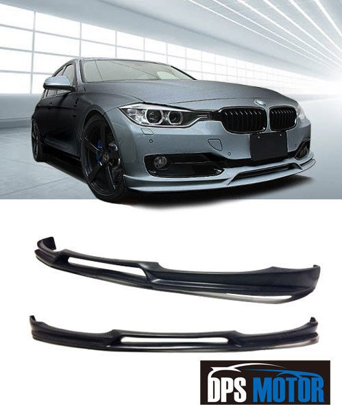 Great 3d Urethane Front Bumper Lip Chin Spoiler Body Kits For 12 18