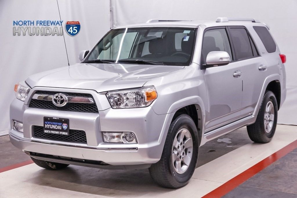 4runner Sr5 2013 Toyota 4runner Classic Silver Metallic With 56850 Miles Available Now 2019 Is In Stock And For Sale Mycarboard Com