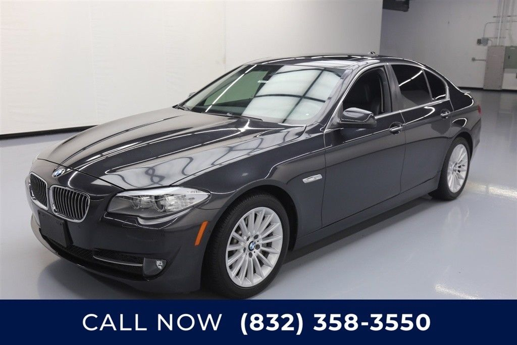 Amazing 5 Series 535i 2015 Bmw 5 Series 535i 8 Speed Automatic25996