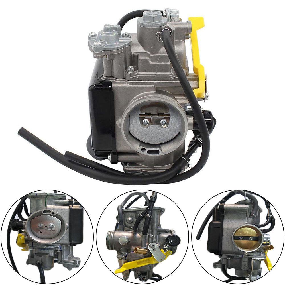 Carburetor For Honda TRX400 TRX400EX Sportrax TRX400X ATV Carb Assembly Portable