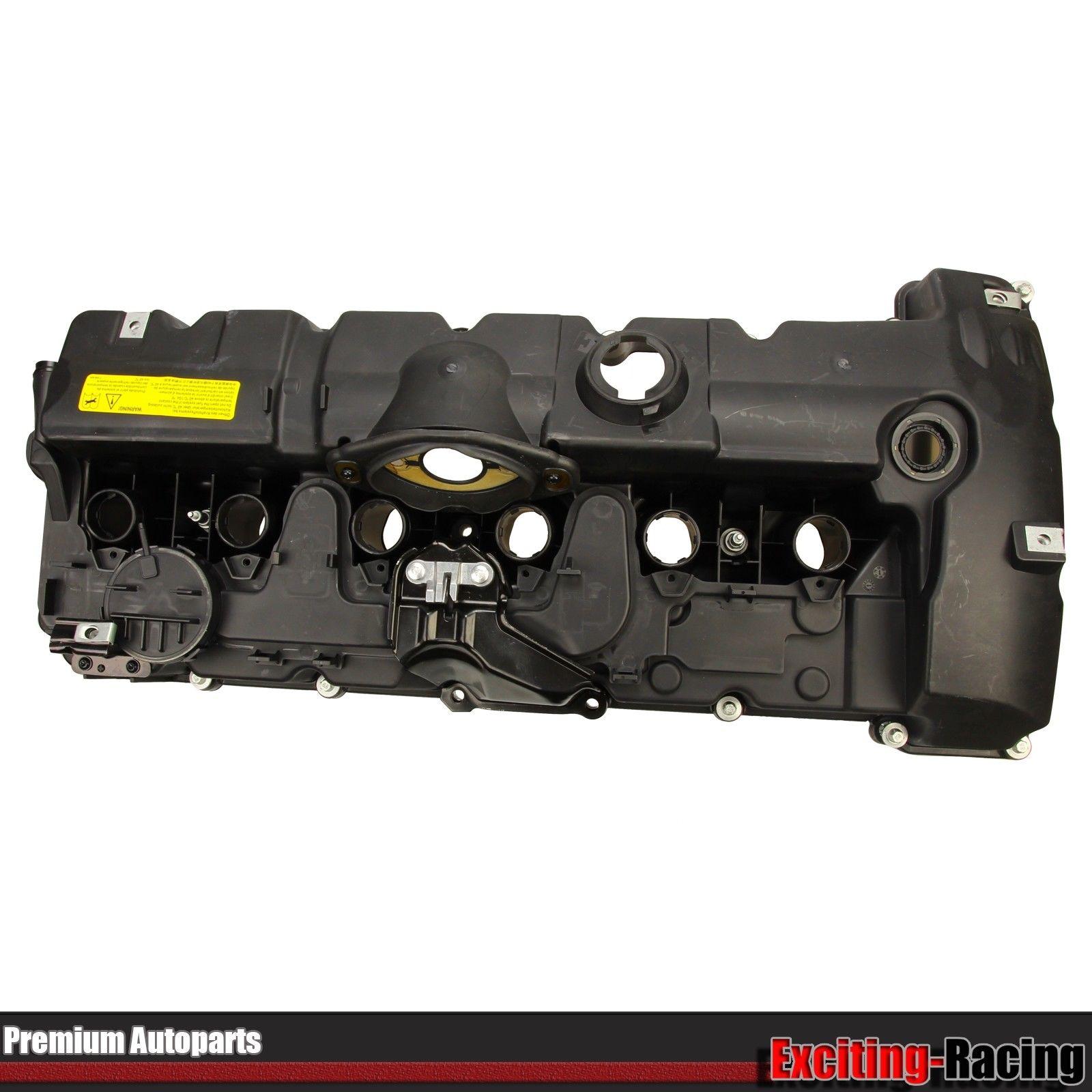 New Engine Valve Cover 11127552281 For BMW E82 E90 E70 Z4 X3 X5 128i 328i 528i