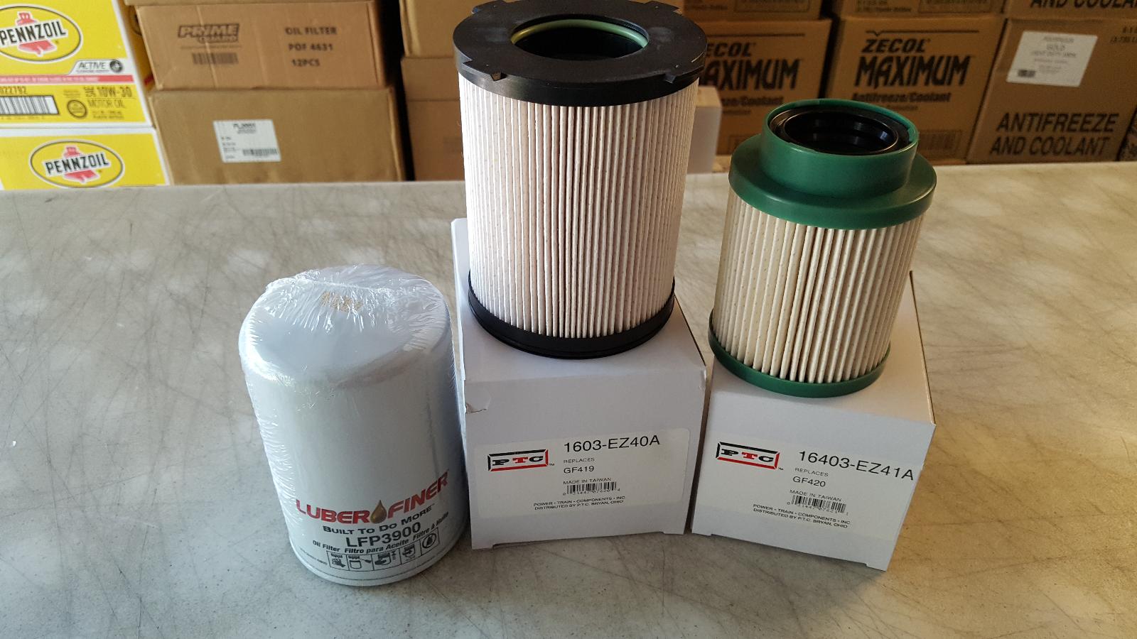 Nissan Titan Oil Filter Fuel Location Amazing Diesel And Kit 1600x900
