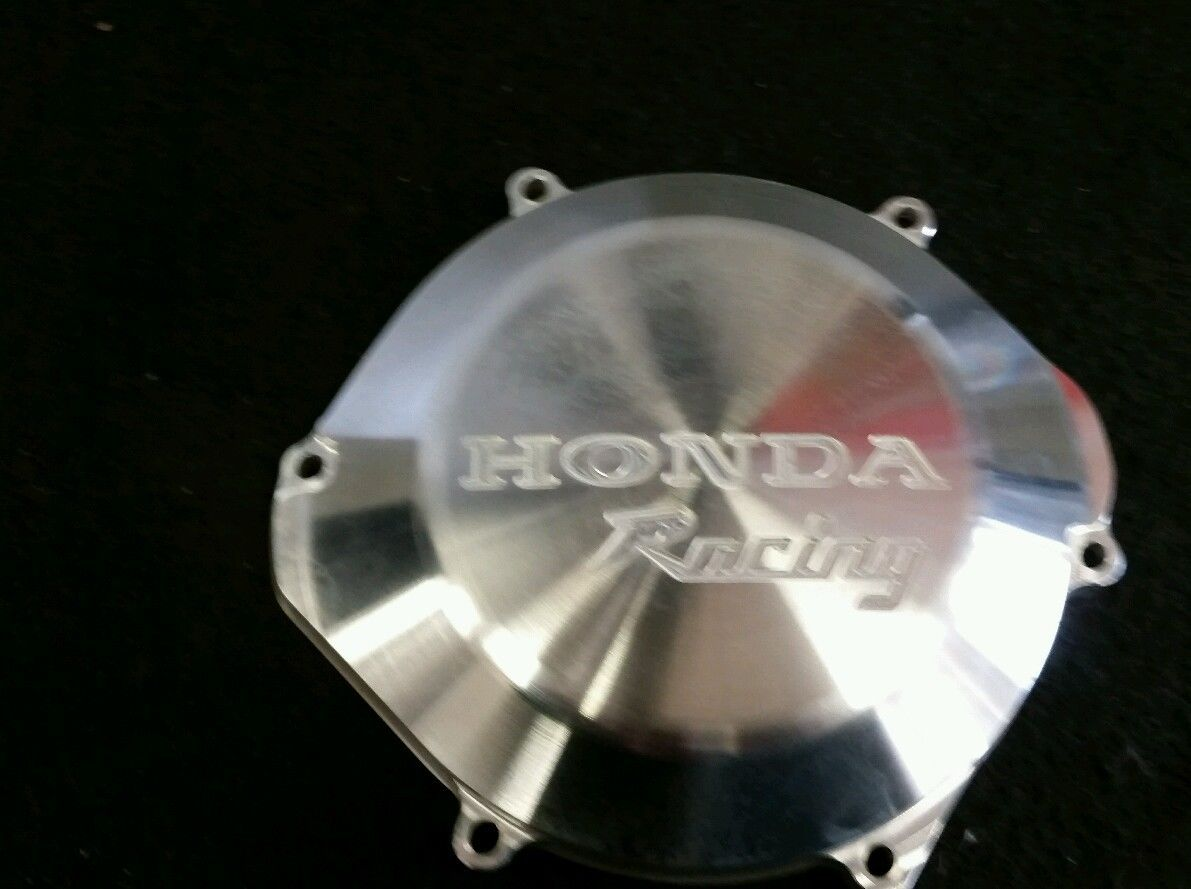 HONDA clutch gasket 11395-KA5-307 CR500 1984-85