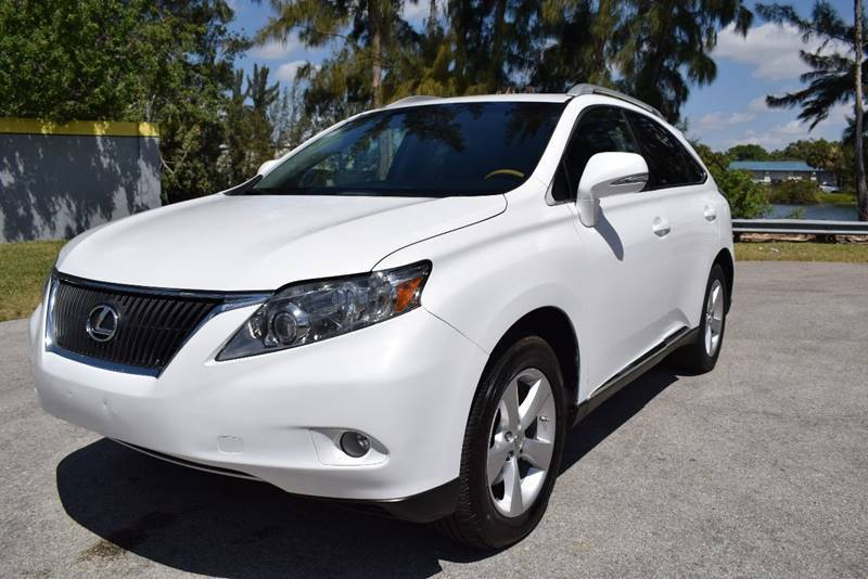White Lexus Suv >> Awesome Rx Base Awd 4dr Suv 2011 Lexus Rx 350 Base Awd 4dr Suv