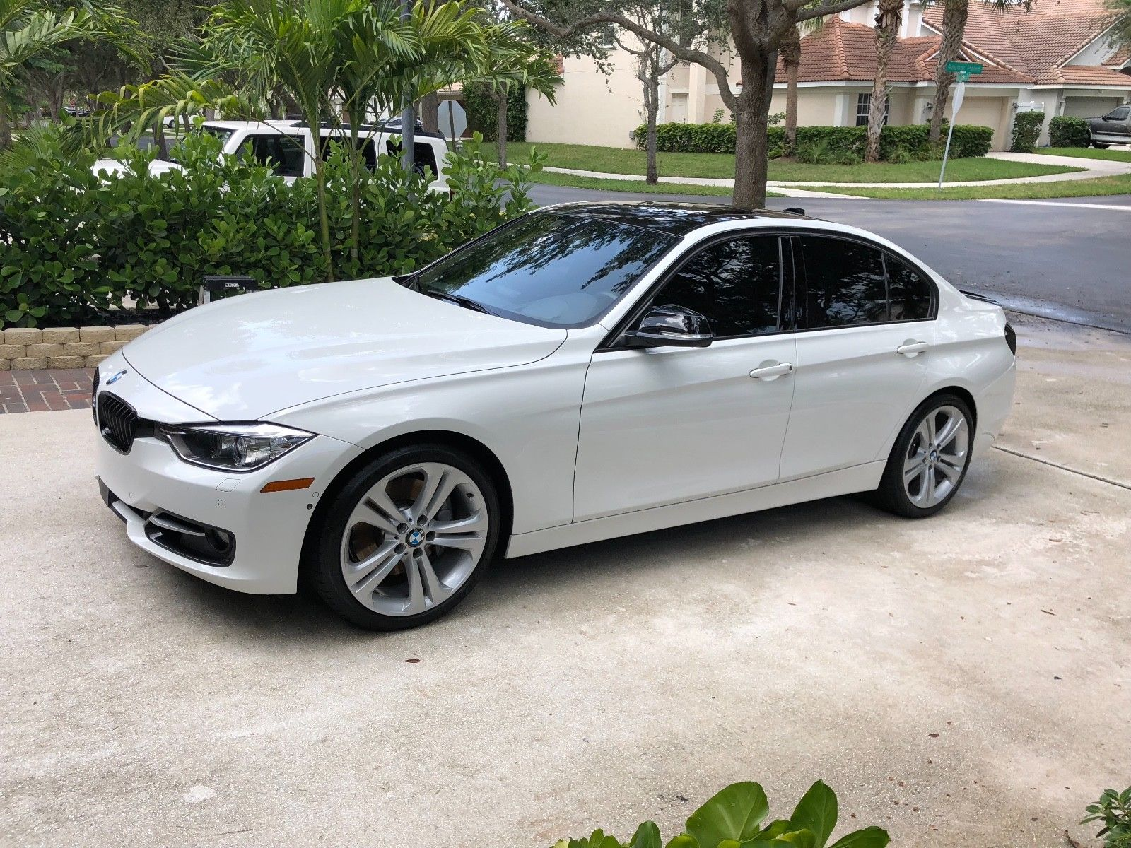 Bmw 3 series best options