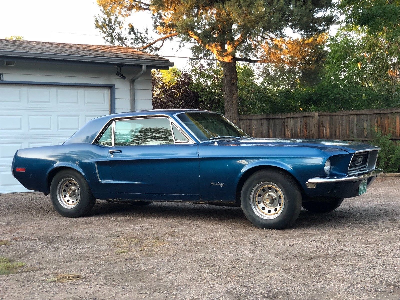 Awesome 1968 Ford Mustang Coupe 1968 Ford Mustang Coupe ...1968 Mustang Coupe Black