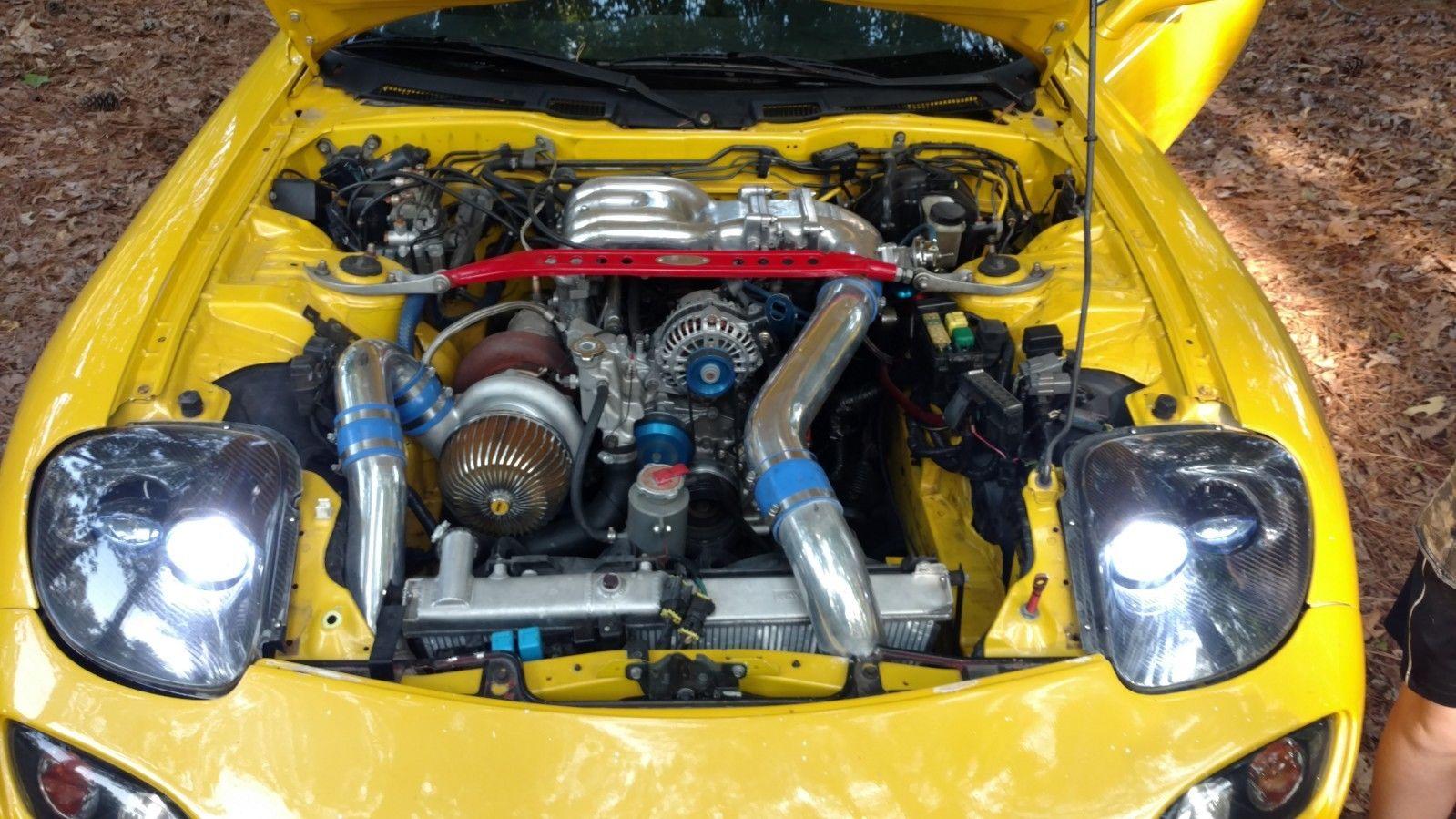 Amazing 1993 Mazda Rx 7 R1 Fd Cym Re Amemiya Feed 93 Wiring Harness Pettit Knight Advans Cwest Veilside 2019