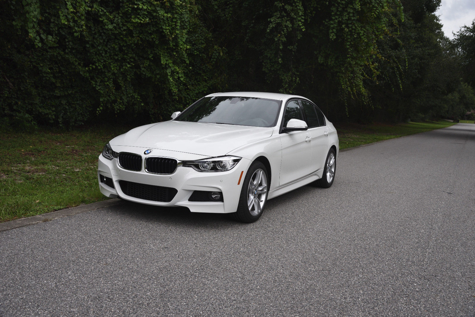 What To Do With Used Car Seats >> Used 2018 BMW 3-Series MSport 2018 BMW 330 MSport Alpine ...
