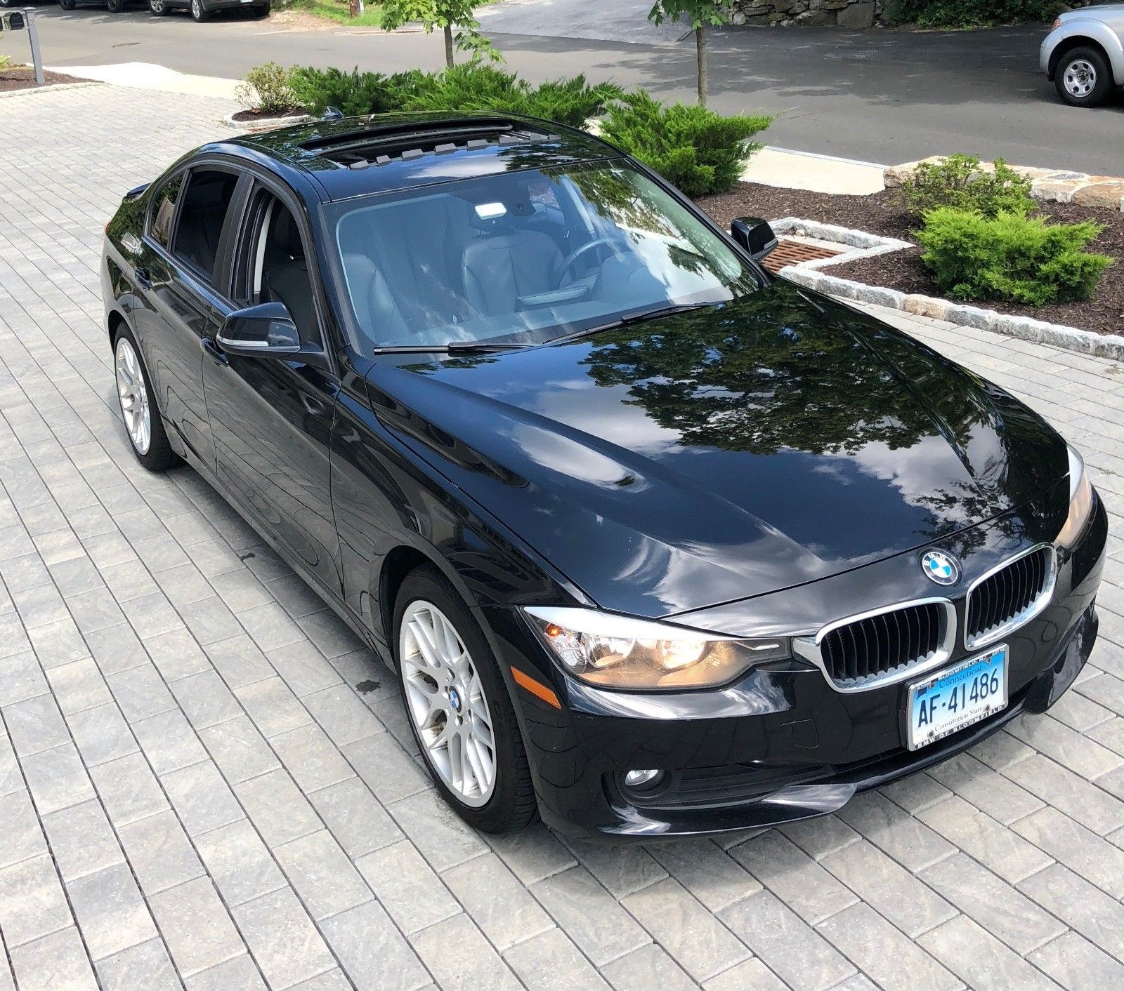 Used 2013 BMW 3-Series 2013 BMW 320i Xdrive