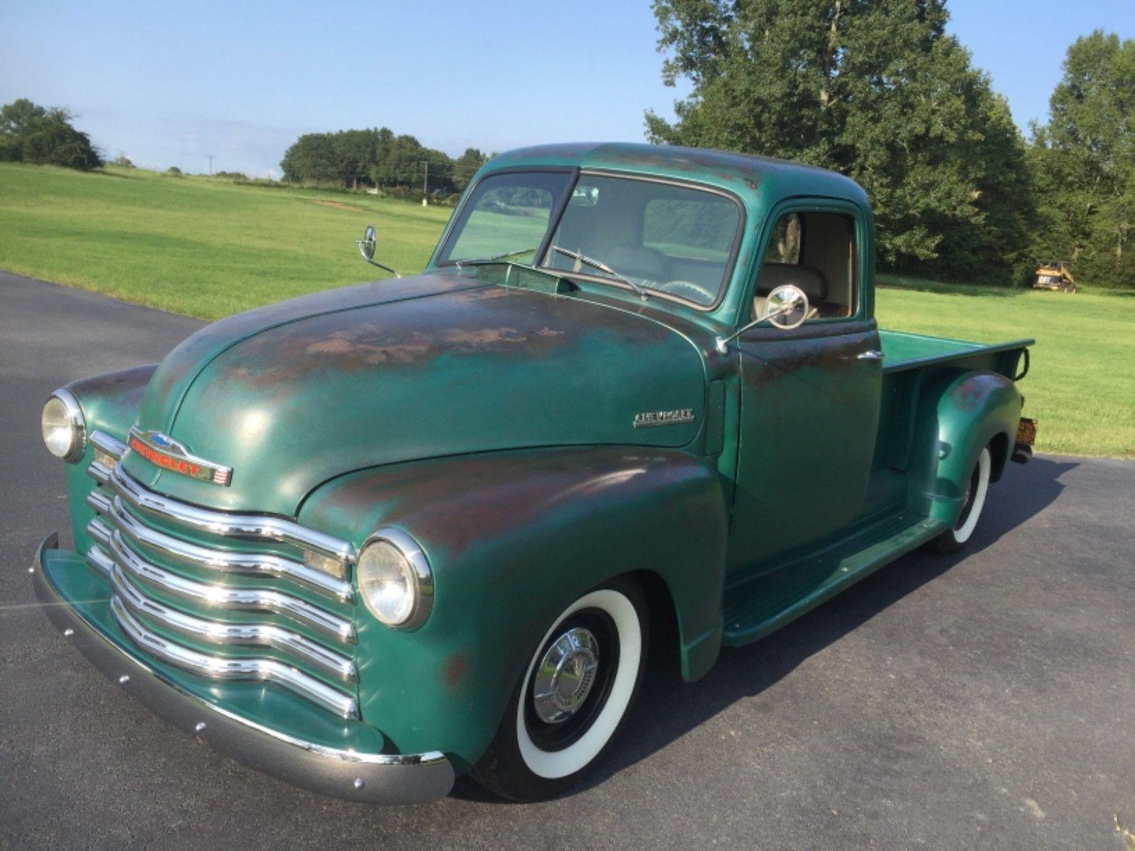 Amazing 1948 Chevrolet Other Pickups 3100 1948 Chevrolet 3100 Pickup Truck 2019