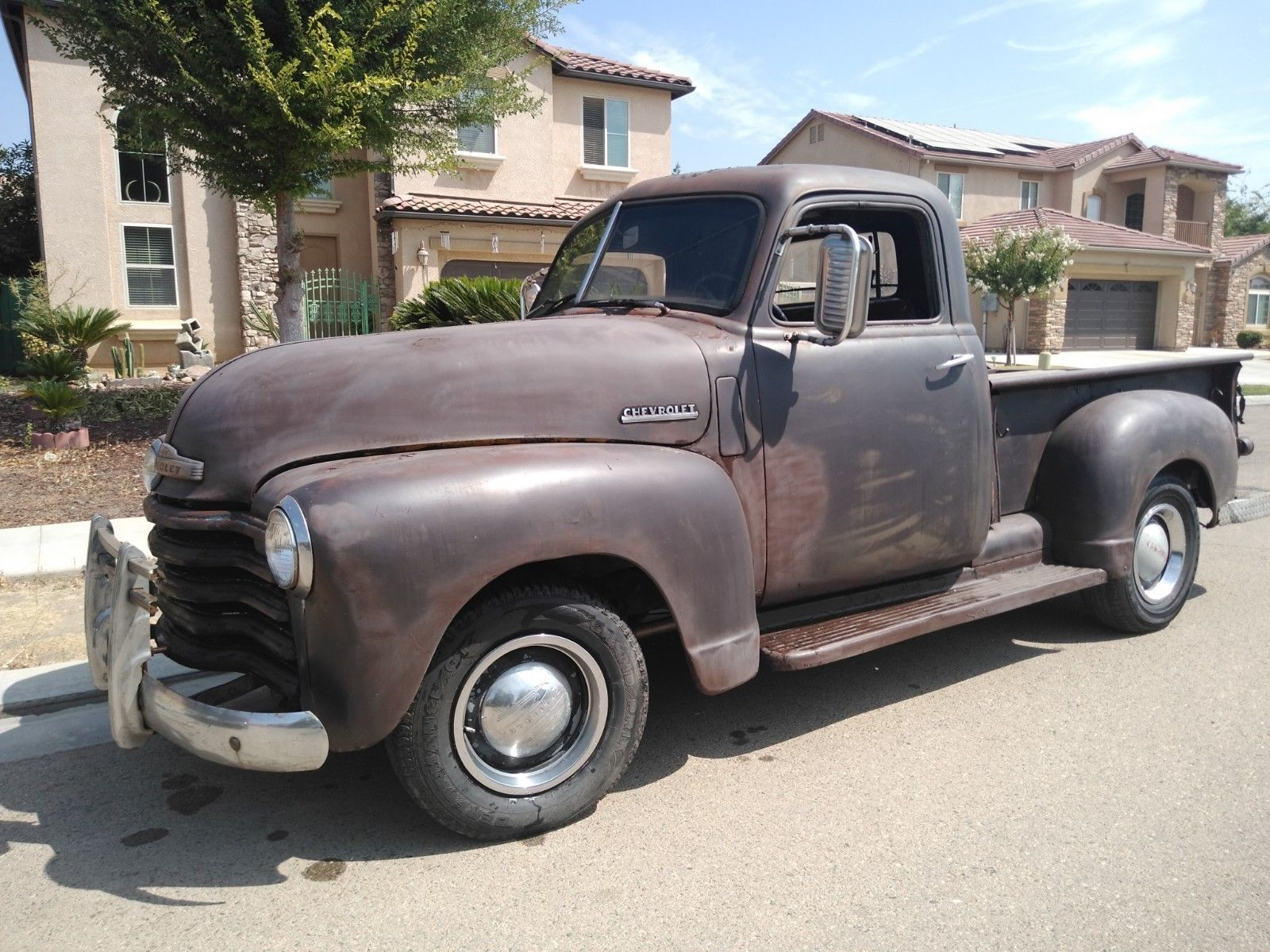 Awesome 1950 Chevrolet Other Pickups Chevy 3100 Truck Shortbed 1949 Rat Rod Patina Ratrod Not 1948 1951 1952 1953 2019
