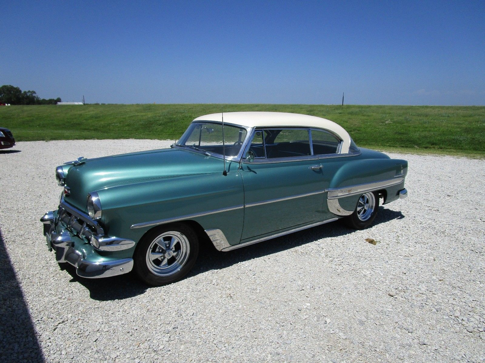 Great 1954 Chevrolet Bel Air 150 210 Chevy Belair 2018 2019 Products
