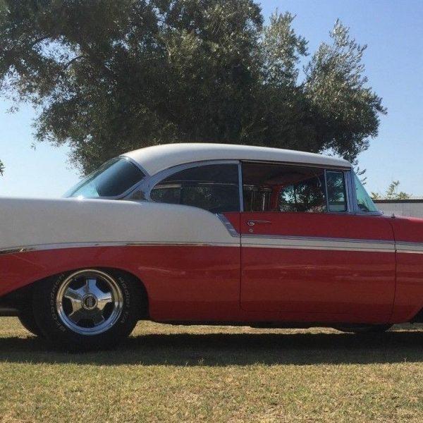 Great 1956 Chevrolet Bel Air150210 1956 Chevy Belair 2 Door