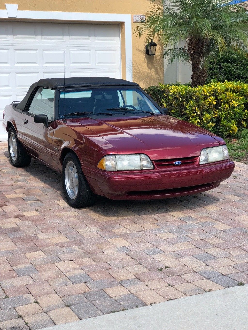 Amazing 1992 ford mustang lx 1992 mustang lx 5 0 2019