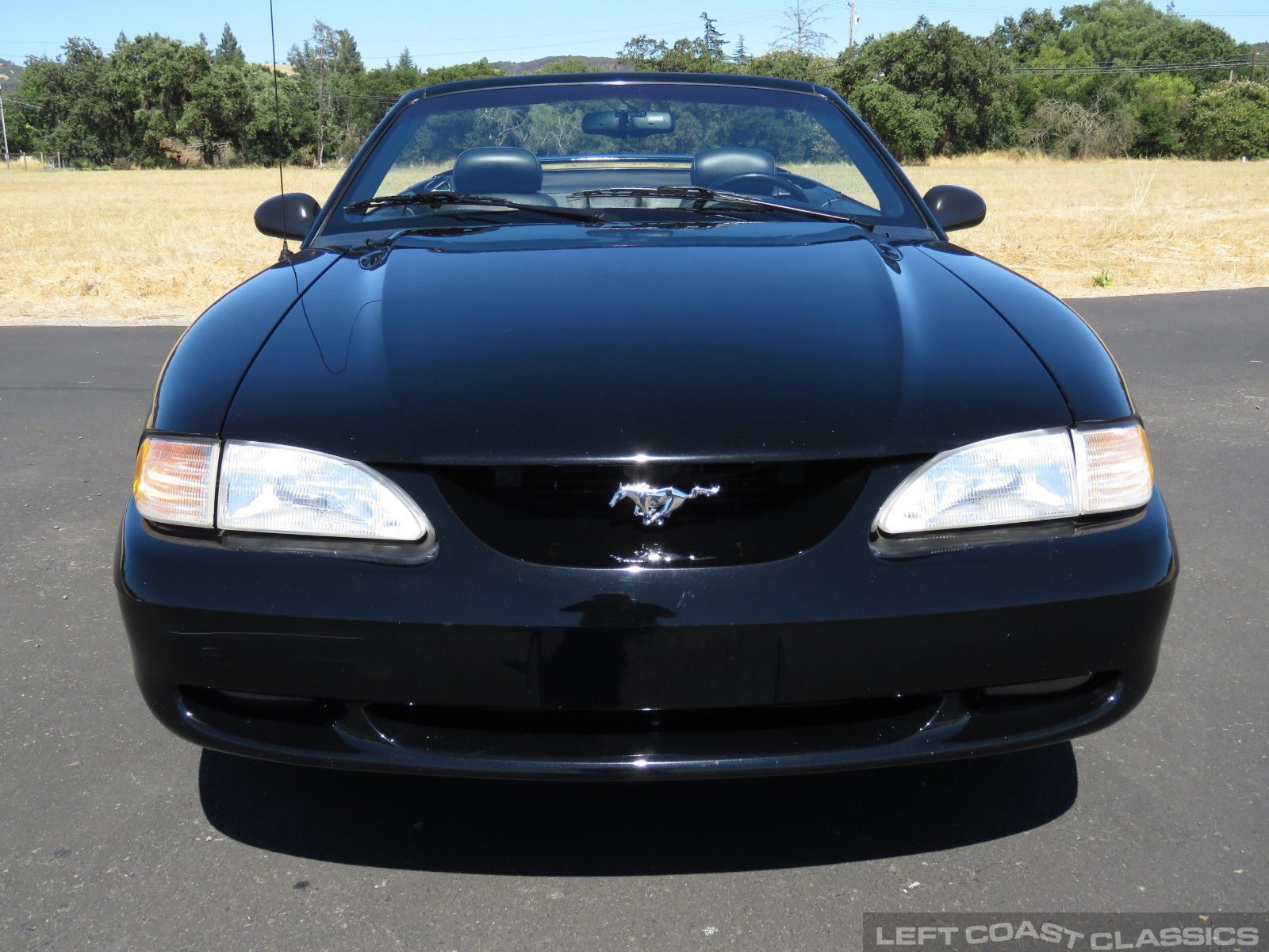 Awesome 1995 ford mustang gt 1995 ford mustang convertible gt 82k miles california car clean 2019