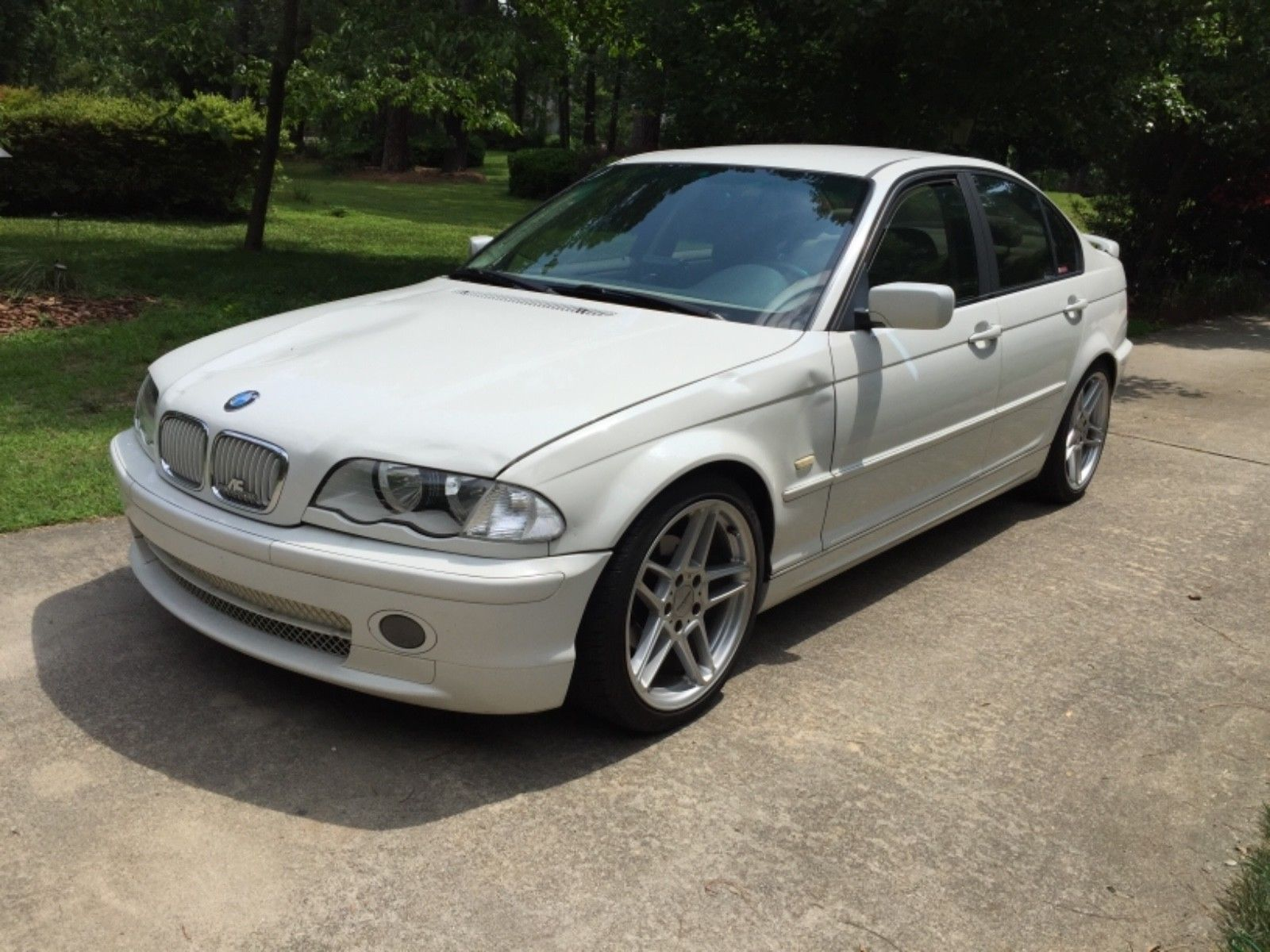 Used 1999 Bmw 3 Series 1999 Bmw 323i E46 Ac Schnitzer Type Iii Wheels Lowered 2019 Is In Stock And For Sale Mycarboard Com