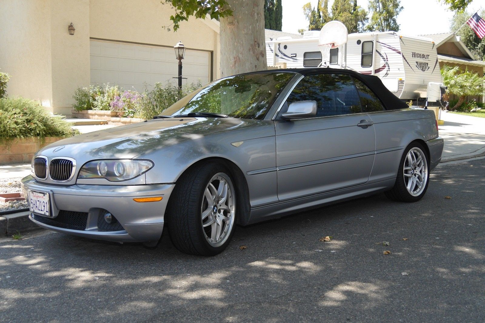 Amazing 2004 Bmw 3 Series 330ci Convertible Great Shape With A Backup Camera 2018 2019