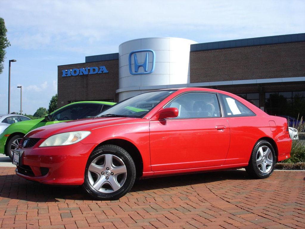 2000 Honda Civic Si 2000 Honda Civic Si Coupe  Custom