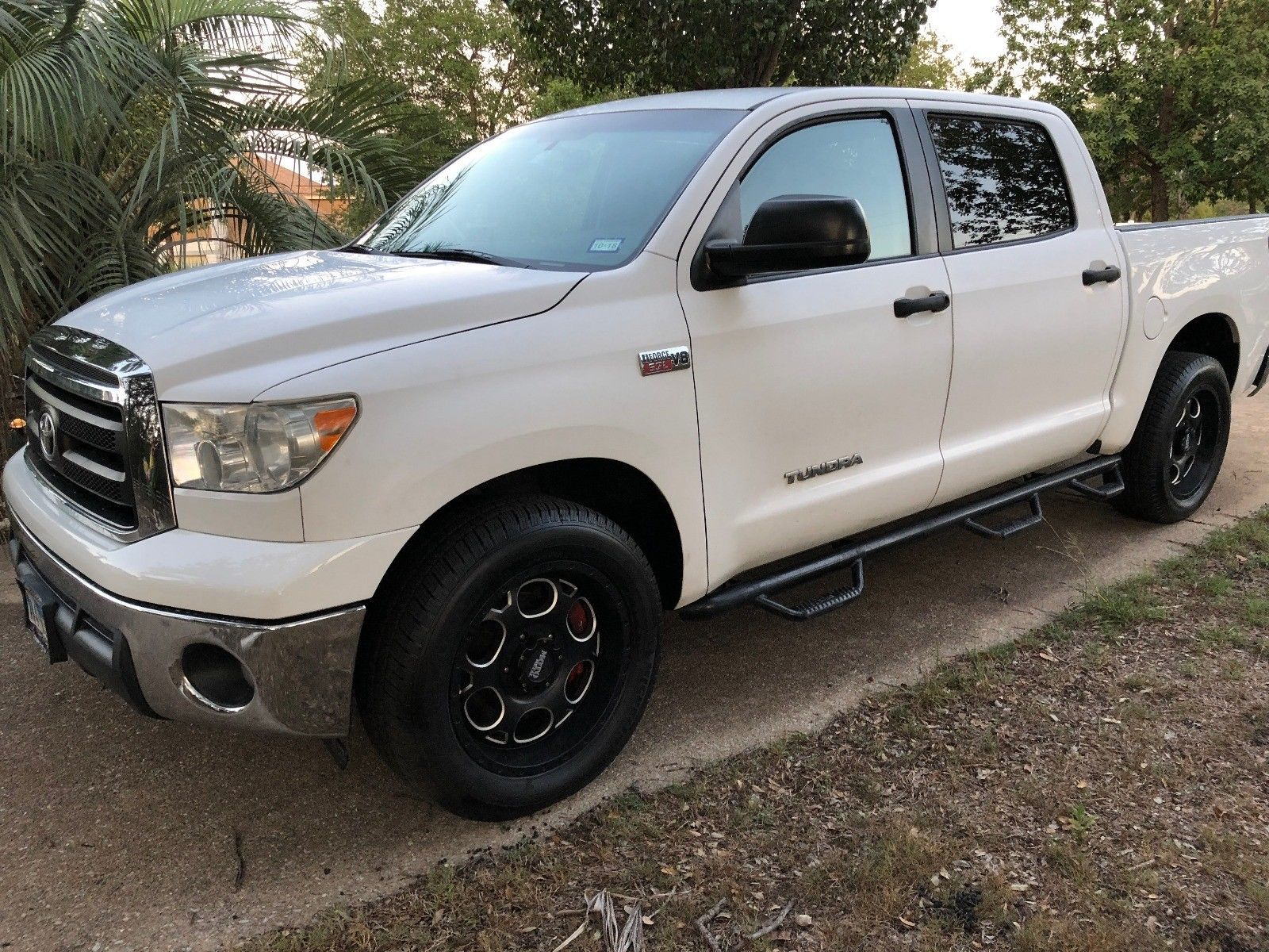 Toyota Tundra Supercharger >> Awesome 2010 Toyota Tundra Crewmax Toyota Tundra 2010 Crewmax Supercharger Clean One Owner 2018 2019