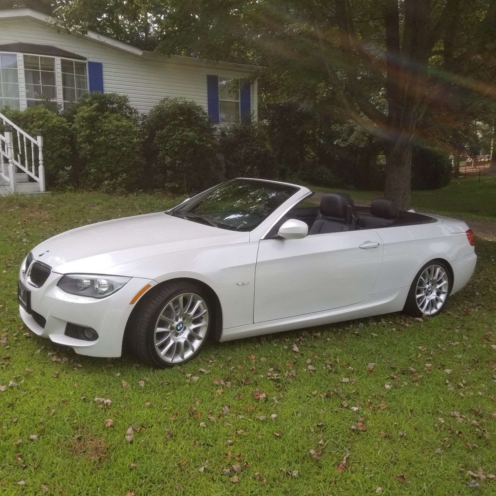 Great 2017 Bmw 3 Series 328i Hardtop Convertible