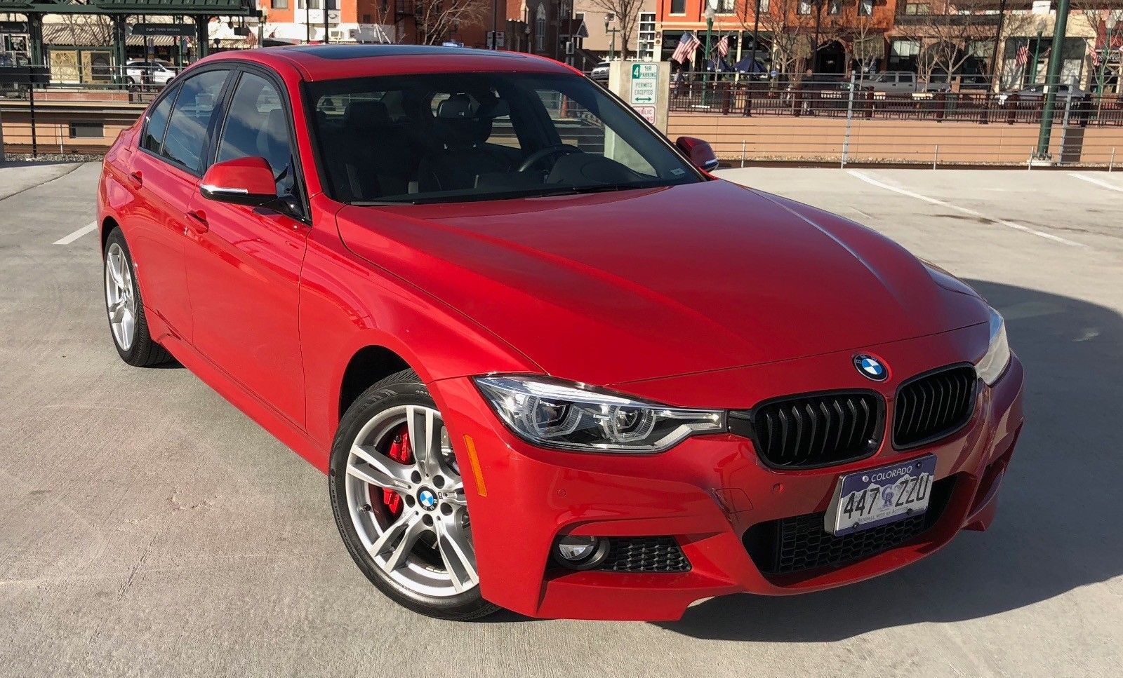 Used 2017 Bmw 3 Series 330i Xdrive M Sport 330i F30 330xi Beautiful 2017 330i Xdrive Excellent Condition Certified Pre Owned Warranty 2019 Is In Stock And For Sale Mycarboard Com