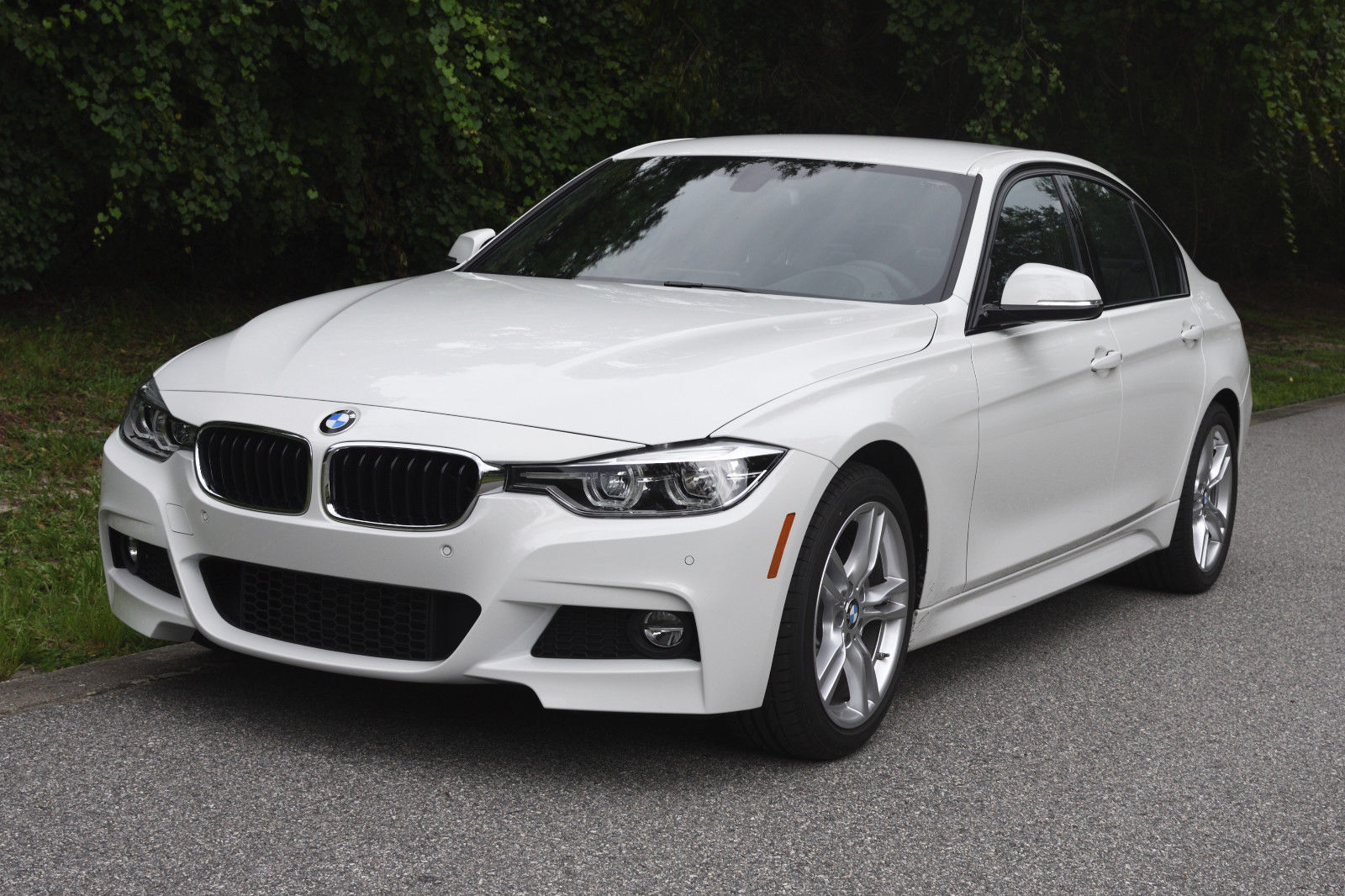 Amazing 2018 Bmw 3 Series Msport 2018 Bmw 330 Msport