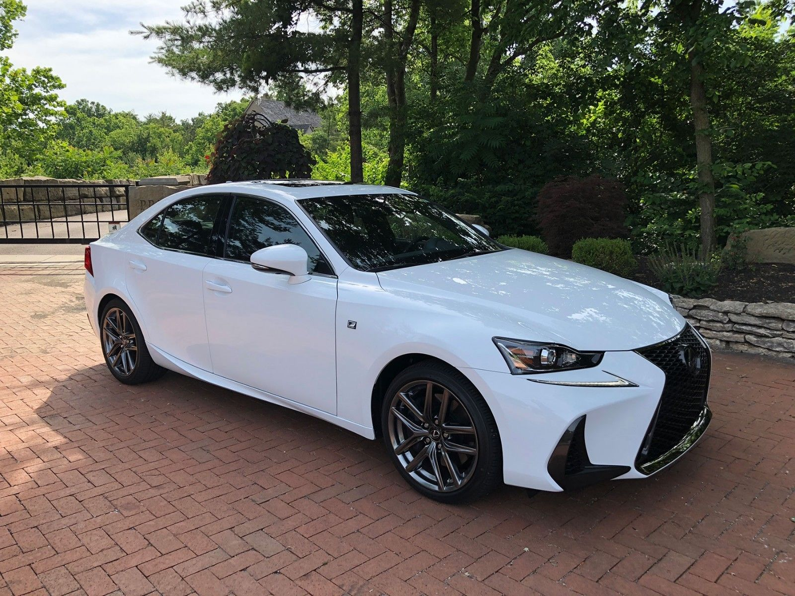 Lexus F Sport >> Awesome 2018 Lexus Is F Sport 2018 Lexus Is300 F Sport Awd Just 500 Miles 2018 2019
