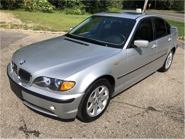 3 Series 325xi 2002 Bmw 3 Series 325xi 133 080 Miles Titanium Silver Metallic 4dr Car Straight 2018 Is In Stock And For Sale Mycarboard Com