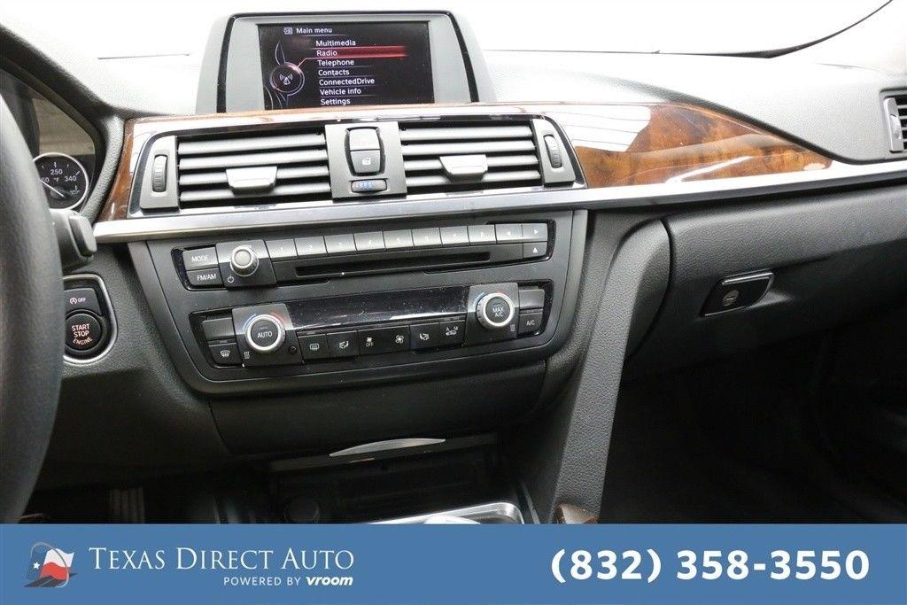 Great Bmw 328 328i Texas Direct Auto 2015 328i Used Turbo