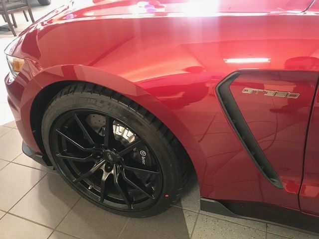 Amazing 2018 Ford Mustang Shelby Gt350 Helby Gt350 Ruby