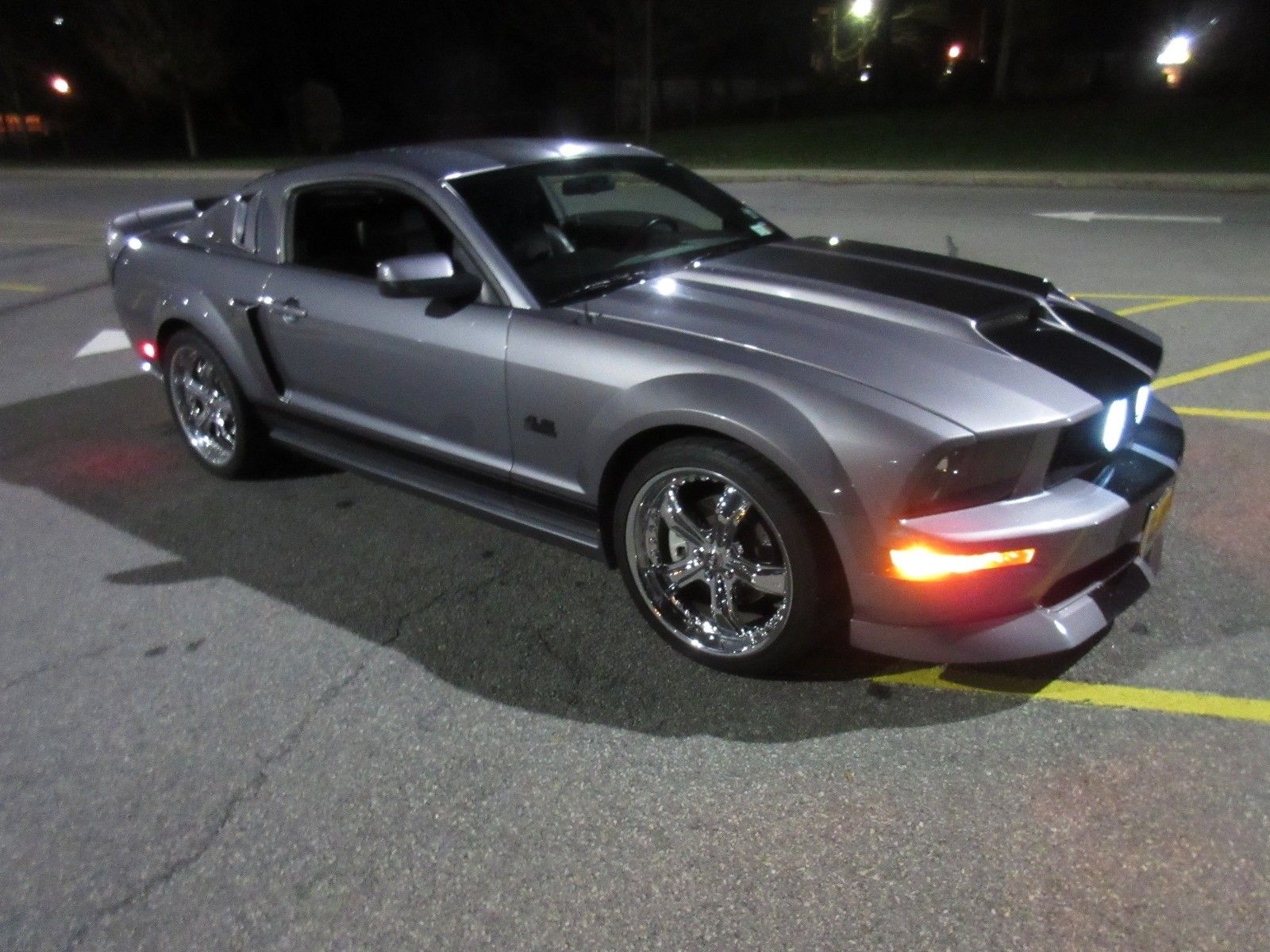 Awesome 2007 ford mustang gt premium 2007 mustang eleanor gt cobra shelby roush steeda saleen 2018