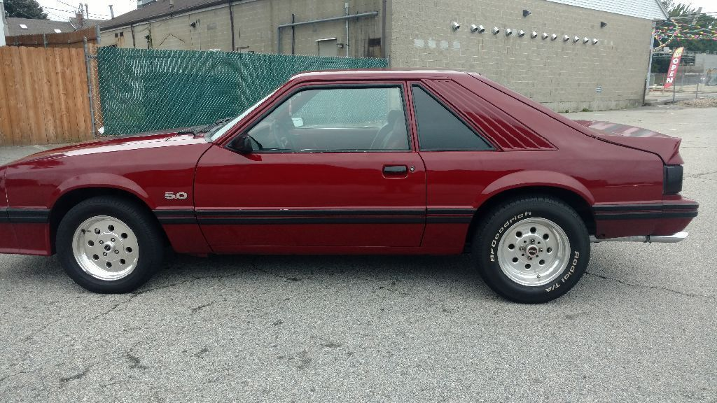 Awesome 1982 Ford Mustang Gt 1982 Mustang Gt 5 0 Foxbody 2019