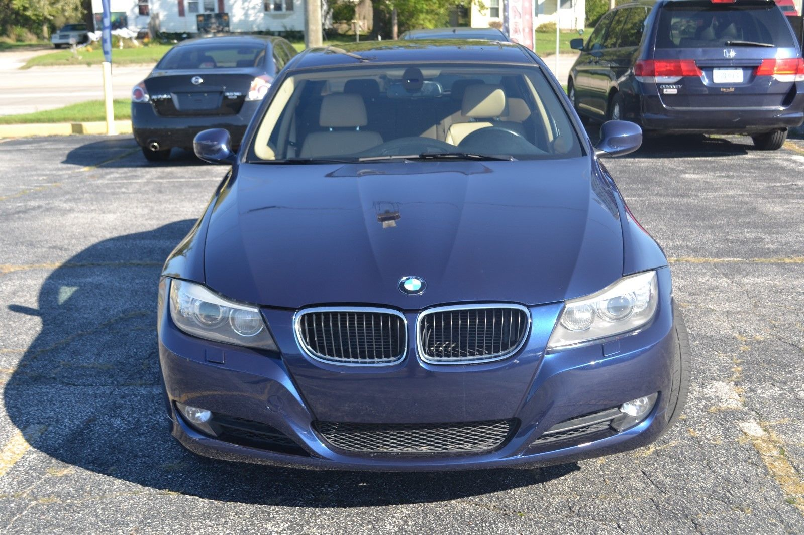 Awesomeamazinggreat Bmw Series Bmw Xi Awd Navi Sunroof Htd Leather Sport Package Push Start