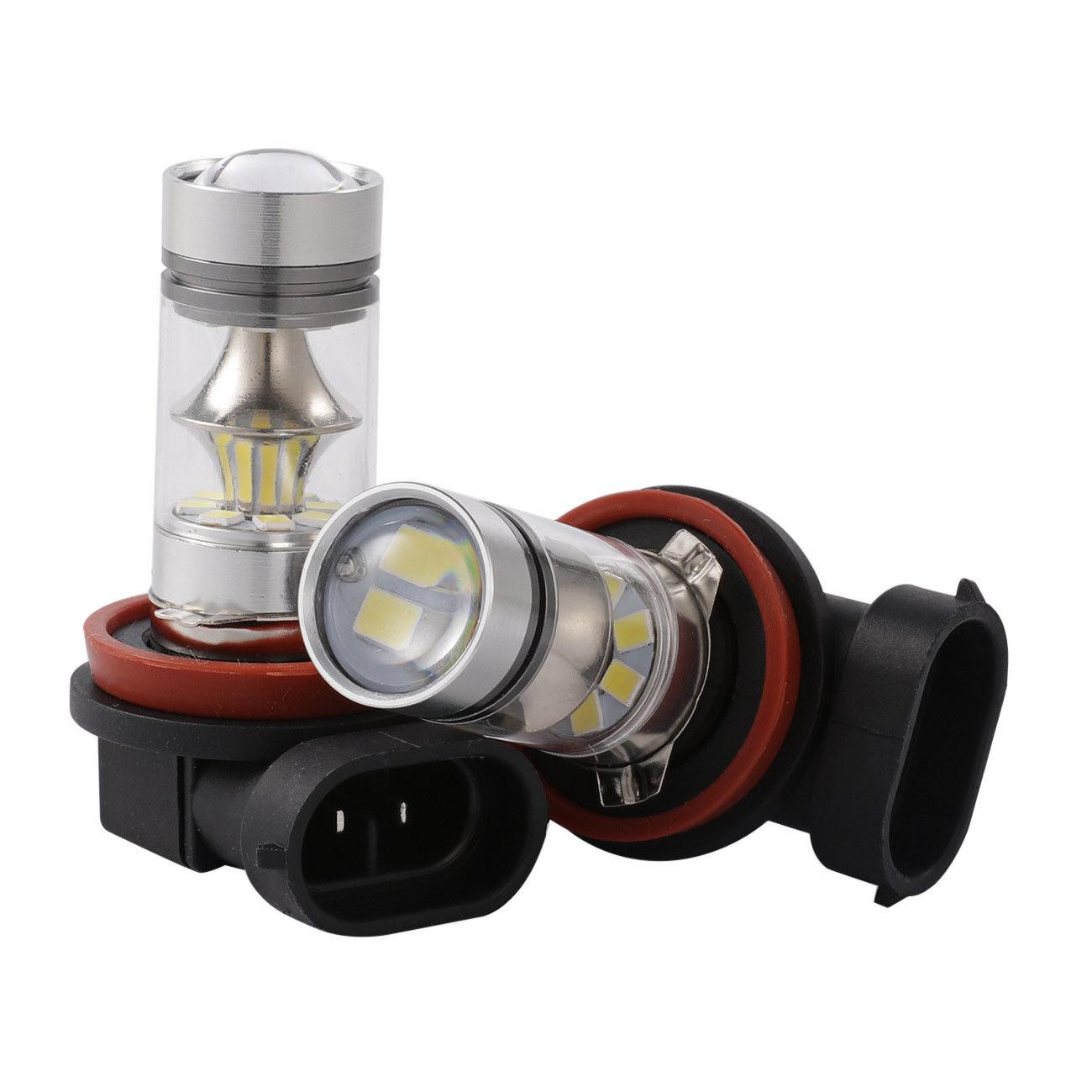 Amazing 6x Combo H11 9005 H11 Led Headlight Conversion Kit High Low Beam Fog Light 6000k 2019