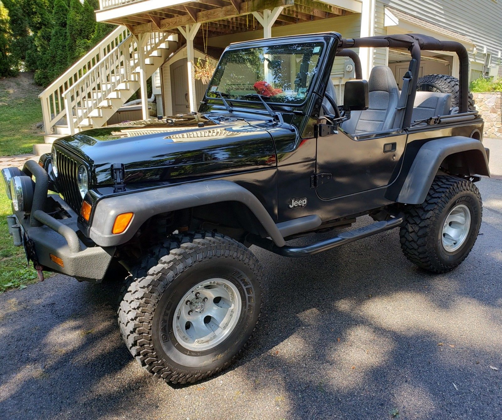 Amazing 1998 Jeep Wrangler TJ Jeep Wrangler TJ 1998 2019