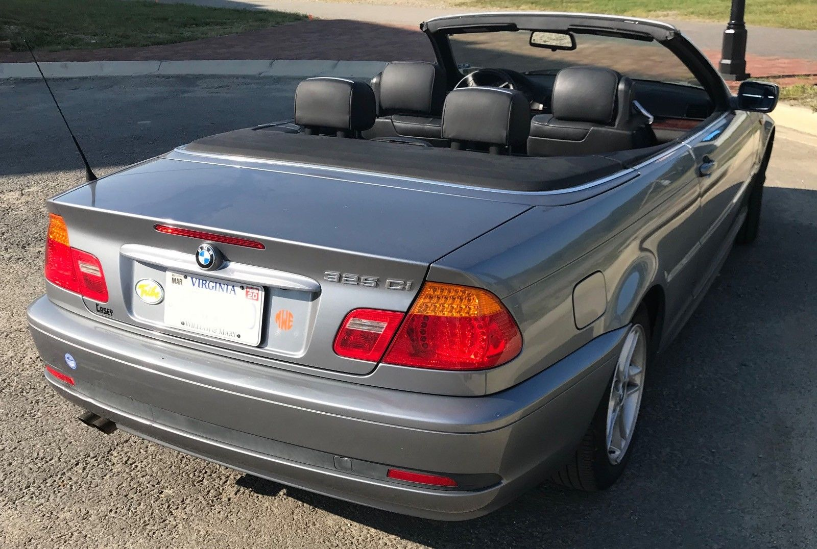 Awesome 2004 BMW 3-Series Convertible BMW 325CI – Super nice convertible  2018
