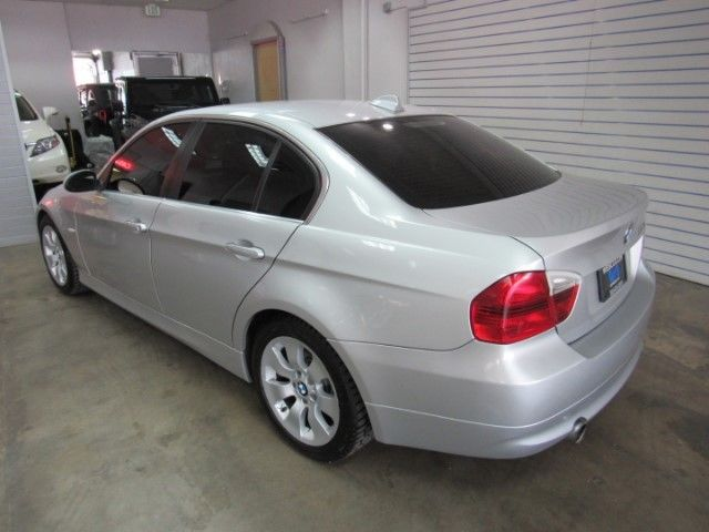 Awesome 3 Series 335xi 2008 Bmw 3 Series 335xi 108 040