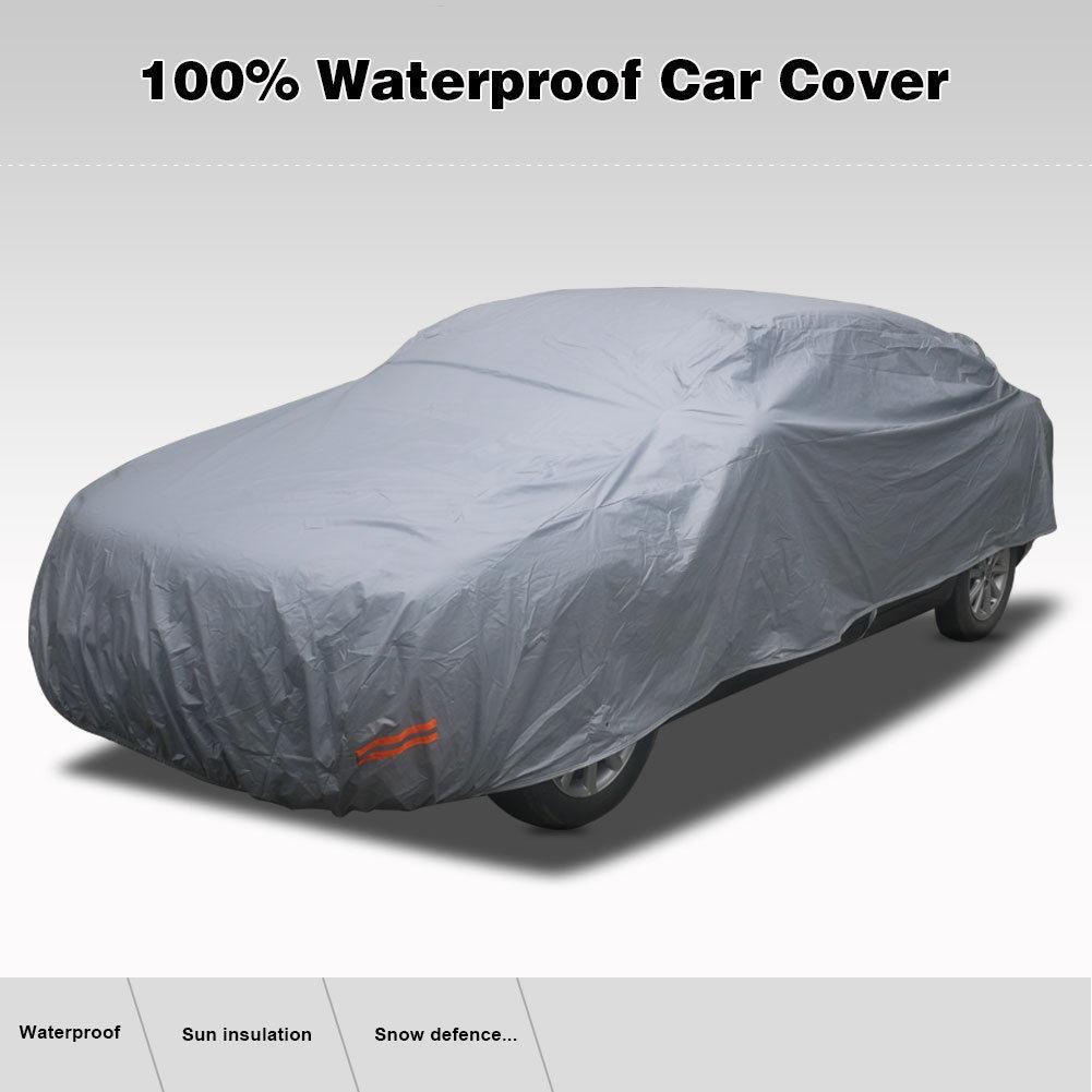 Mazda Miata 4 Layer Car Cover 1990 1991 1992 1993 1994 1995 1996 1997 1999