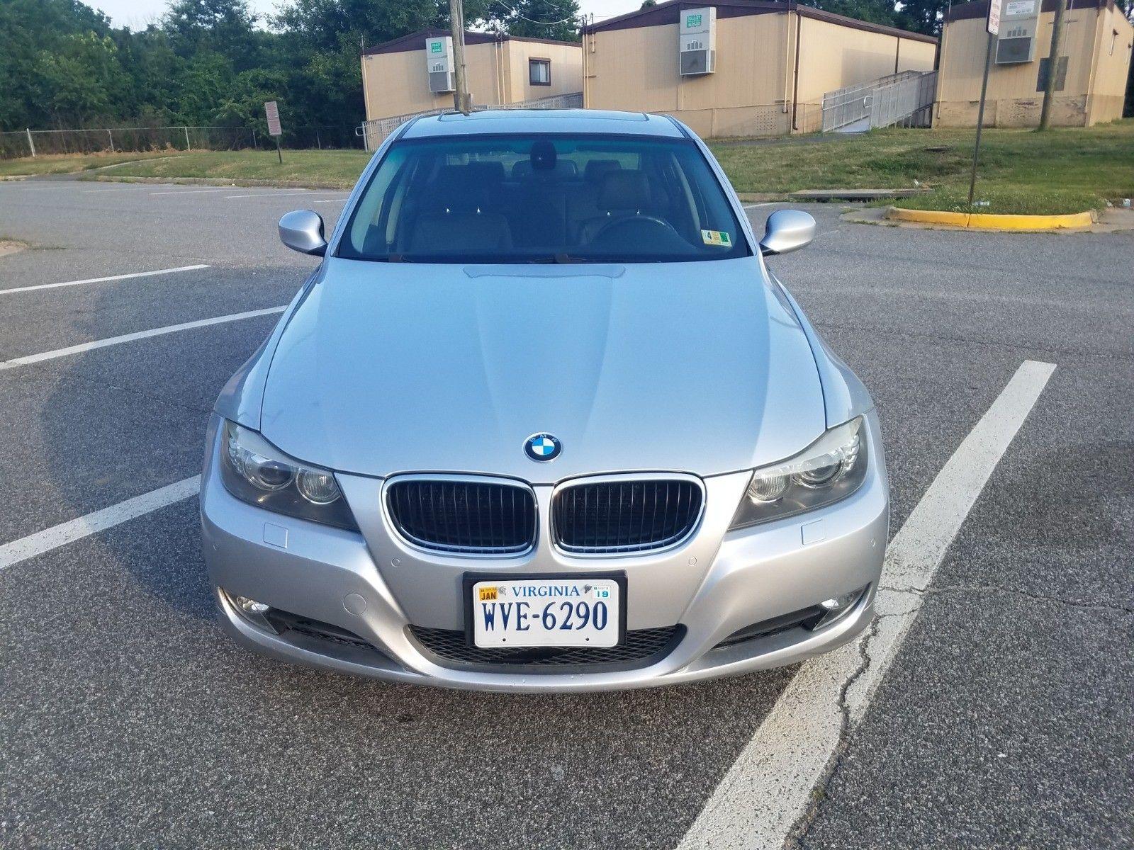 Used 2009 Bmw 3 Series X Drive Ebay Motors Used Cars Suv 2018 2019 Mycarboard Com